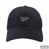 REEBOOK 帽 TE LOGO CAP 運動帽 老帽 - FQ5519