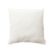 HOLA 壓紋枕芯60x60cm 白
