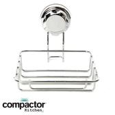 法國品牌 Compactor 吸盤香皂架