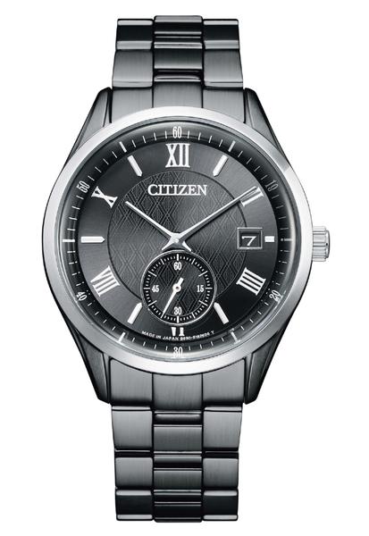 【分期0利率】 星辰錶 CITIZEN 光動能 箱型藍寶石水晶鏡面 全新原廠公司貨 BV1125-97H