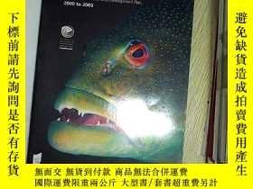 二手書博民逛書店INVESTING罕見FOR TOMORROWS FISH 20