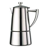 金時代書香咖啡 TIAMO 瑞特6杯摩卡壺 HA1570