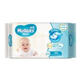 好奇純水嬰兒濕巾一般型100抽【康是美】