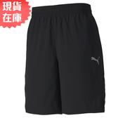 【現貨】PUMA Reactive 男裝 短褲 9吋 風褲 慢跑 訓練 黑 歐規【運動世界】51900401