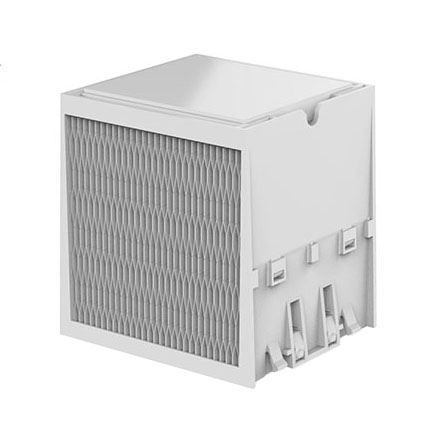 【G2T-ICE】可攜式負離子微型冷氣濾心