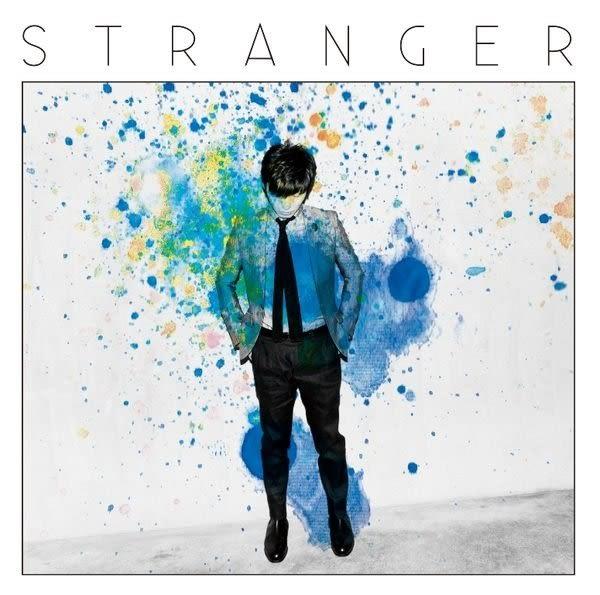 星野源 STRANGER CD  (購潮8)