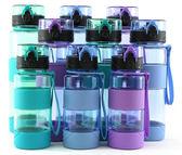 免運【用昕】KEYWAY 喝水站隨身瓶 ~3色/紫.藍.綠(700cc)【1件1入】