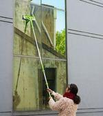 擦窗器伸縮桿玻璃清潔神器雙面擦玻璃擦刮玻璃器擦窗戶工具HD【新店開業,限時85折】