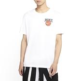 NIKE DRY 男裝 短袖 籃球 訓練 休閒 排汗 透氣 白【運動世界】CD1287-100