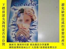 二手書博民逛書店Cicada罕見November December 1999Y2