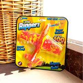 ZING飛擲手拋軟體抗摔滑翔飛機兒童室內戶外踏青旅游休閑娛樂玩具「Top3c」