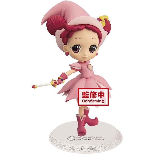 Q POSKET小魔女DoReMi 春風DoReMi-Ⅱver.A 一般色_ BD16297