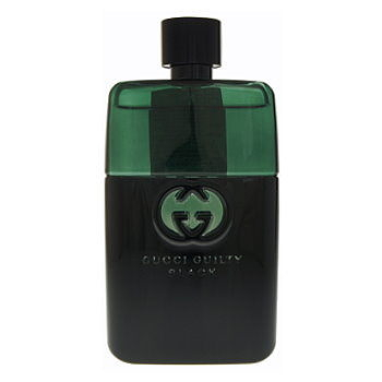 Gucci Guilty Black 罪愛夜男性淡香水90ml