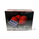 萊克片軟膠囊30粒/盒-(MUS®、多重...