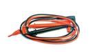 TECPEL 泰菱◆ TL-1102 紅黑測棒 安全測試導線 三用電表測試線 台灣製造
