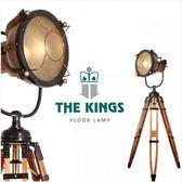 THE KINGS Age of Sail大航海時代(Jumbo旗艦版)復古工業立燈