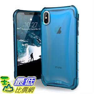 手機保護殼 URBAN ARMOR GEAR UAG iPhone Xs Max [6.5-inch Screen] Plyo Feather-Light  B07H6BTJKH