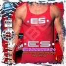 ․ES․體育系細肩挖背塑肌背心 激凸性感 猛男必備 MT0106