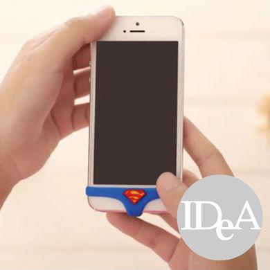 正義聯盟 超人內褲按鍵貼 Smarty Pants 三角褲 iphone5S 5 4S C HTC 三星 SONY 可用 Home鍵加強