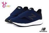 New Balance 飛機鞋 小童 寬楦 運動鞋 O8425#黑色◆OSOME奧森童鞋