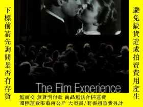 二手書博民逛書店The罕見Film ExperienceY255562 Timothy Corrigan Bedford st