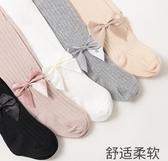 兒童褲襪 女童打底褲春秋冬純棉絲襪子白色薄款兒童加絨兒童中厚連褲襪