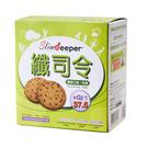Slim Keeper纖司令餅乾-蕎麥8包/盒 144g *維康