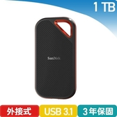 SanDisk Extreme Pro E80 1TB Type-C外接式固態硬碟