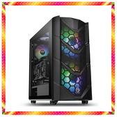 享受速度低溫快感Z390開放式水冷 搭載i7-9700KF超頻RGB M.2 速度就是王道RTX2070