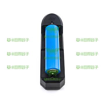 ◤大洋國際電子◢ 萬用鋰電池充電器 (單充型) 1040A