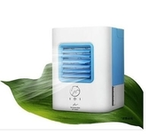 IDI微型冷氣 迷妳冷風機個人便攜制冷風扇行動水冷小空調usb靜音 3C優購