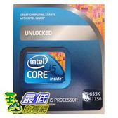 [103美國直購 ShopUSA] 插座盒箱 Processor-1 x Intel Core i5 655K/3.2 GHz-LGA1156 Socket-L3.4MB-Box BOX  $7800