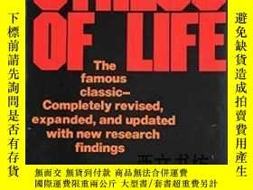 二手書博民逛書店【罕見】1976年 The Stress Of LifeY264