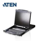 ATEN 宏正 CL5816N 16埠PS/2-USB VGA 雙滑軌LCD KVM多電腦切換器
