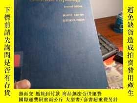 二手書博民逛書店[Textbook罕見of Endocrine Physiolo