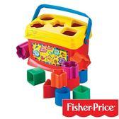 美國【費雪 Fisher Price】新寶寶積木盒←蘇菲 長頸鹿 固齒器 英國 Bumbo幫寶椅