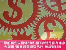 二手書博民逛書店FINANCIAL罕見ACCOUNTING in an Economic Context(Seventh Edit
