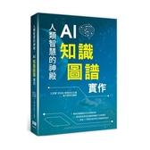 人類智慧的神殿(AI知識圖譜實作)