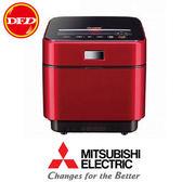 現貨 ✦ 三菱 MITSUBISHI NJ-EXSA10JT 蒸氣回收 IH電子鍋 6人份 公司貨 紅色 送生活好幫手用品