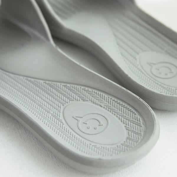 環保拖鞋 室內拖鞋 拖鞋 休閒【T0103】輕便居家室內拖鞋 完美主義