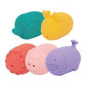 加拿大 Marcus & Marcus 動物樂園矽膠噴水洗澡玩具(兩款可選)