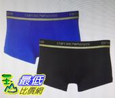 [COSCO代購] W1182349 Emporio Armani 男四角內褲2入組