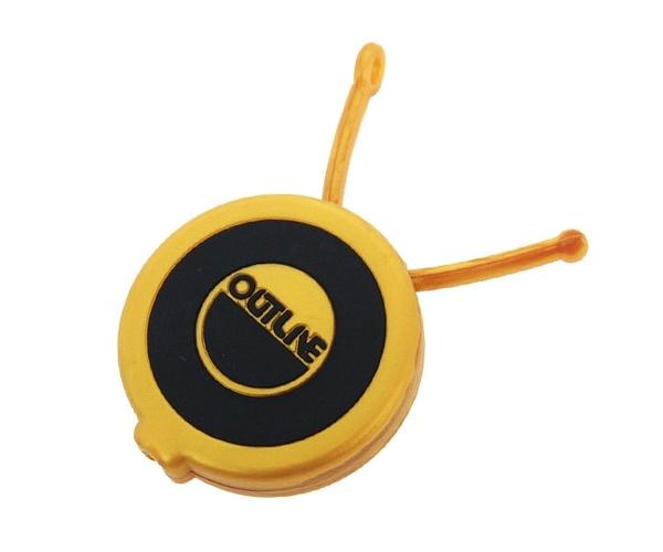 【OUTLINE】Circle Multi Case Gold 飛鏢配件 DARTS