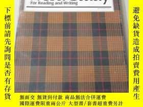 二手書博民逛書店Word罕見Study For Reading and Writing(大16開本)Y7052 請看圖 請看圖