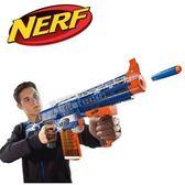 【買就送射擊標靶】NERF-菁英系列迅火連發機關槍