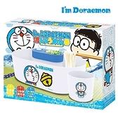 【SAS】日本限定 DORAEMON 哆啦a夢 自動流水涼麵機 / 流水素麵機