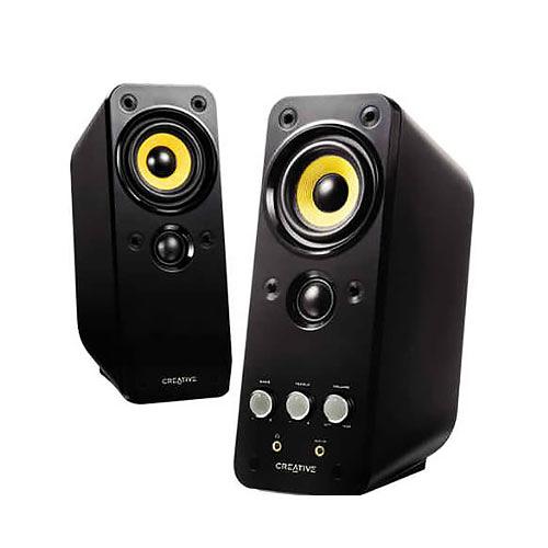 Creative 創巨 創新未來 GIGAWORKS T20 SERIES II 二件式 音響 喇叭