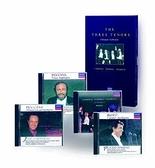 世界三大男高音首選典藏 (4片CD)