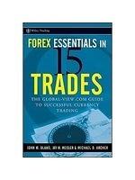 二手書《Forex Essentials in 15 Trades: The Global-View.com Guide to Successful Currency Trading》 R2Y 0470292636
