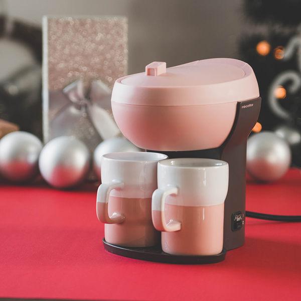 露營 咖啡機【U0063】recolte 日本麗克特 Kaffe Duo Paus 雙人咖啡機 完美主義
